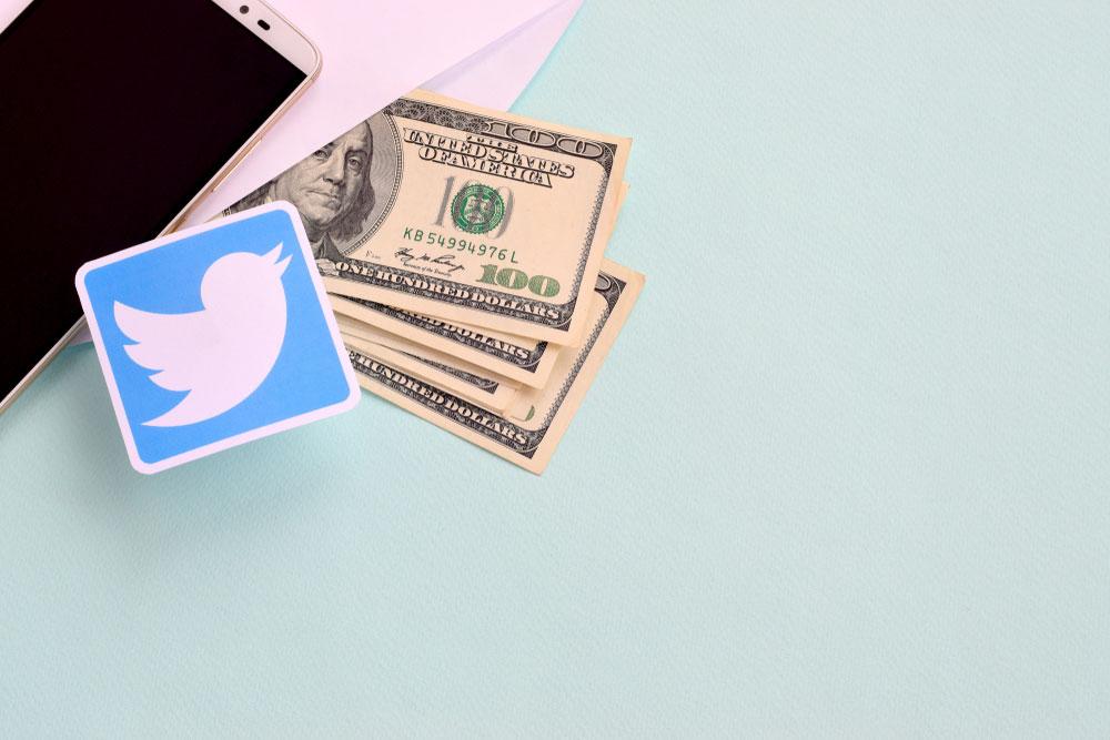 Comment Twitter gagne de l'argent ?