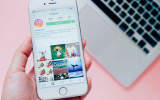 Écriture Instagram : comment la changer ?