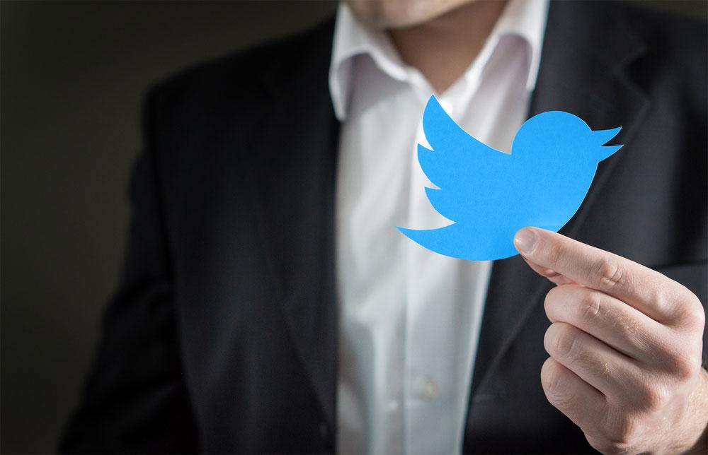 Comment créer un compte Twitter pour son entreprise ?