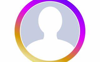Changer sa photo de profil instagram : android, iphone, pc